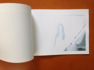 鈴木育郎写真集『白魔』1