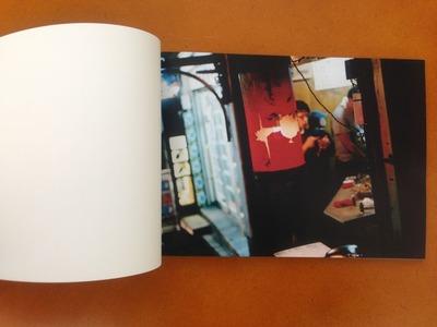 鈴木育郎写真集『真品』1