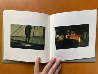 熊谷聖司写真集『眼の歓びの為に』4