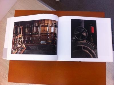 中田聡一郎写真集『奥飛騨の鉱山』2