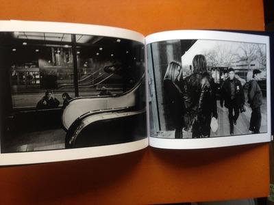 阿部淳写真集『ニューヨーク』5