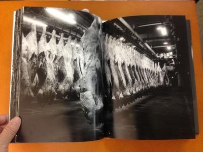 本橋成一写真集「屠場」2
