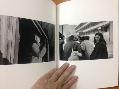 有元伸也写真集『TIBET』4