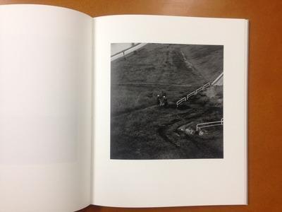 野口里佳写真集『創造の記録』3