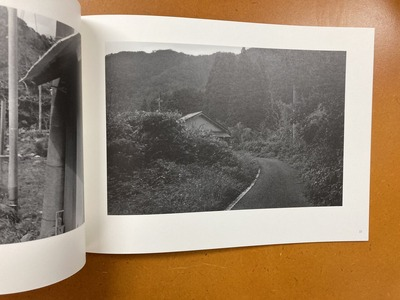 國領翔太写真集『群 -むら- 其の二』4