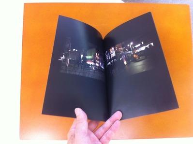 平賀淳写真集『2011』1