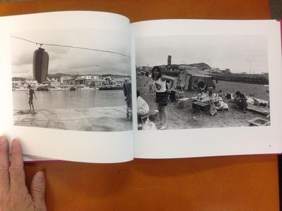 柳本史歩写真集『生活について』4