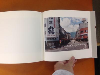 尾仲浩二写真集『SHORT TRIP AGAIN matatabi 2』6