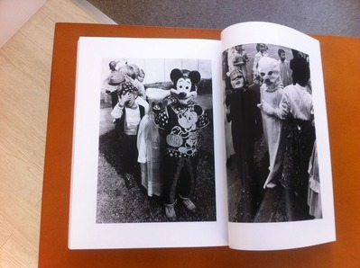 山村雅昭写真集『ワシントンハイツの子供たち』6