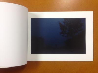 清水コウ写真集『深い闇は輝る光よ』1