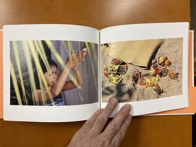 岡友幸写真集『NAGISA』4