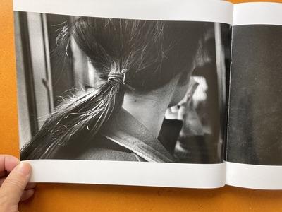 西村多美子写真集『続 (My Journey II. 1968-1989)』3