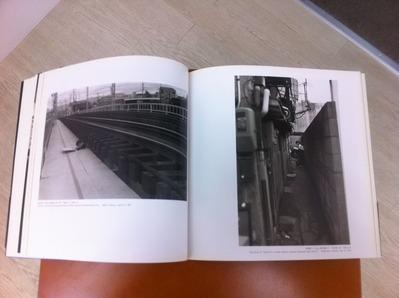 妹尾豊孝写真集「大阪環状線 海まわり」3