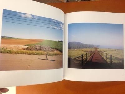 菊地一郎写真集「標景 2008-2014」3