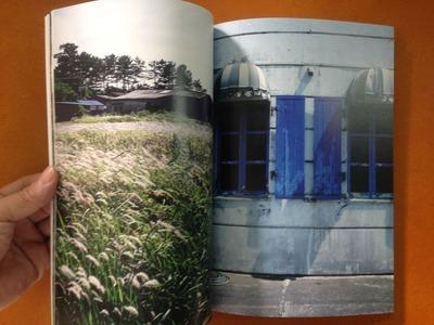 写真誌「写真同人誌 九州 3 鹿児島」松岡