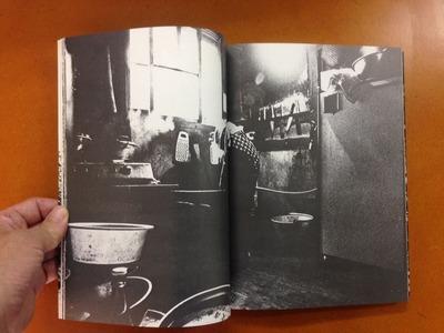 橋本照嵩写真集『瞽女』5