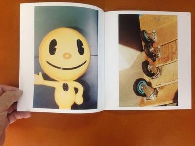 原七郎写真集「photos 2013」1