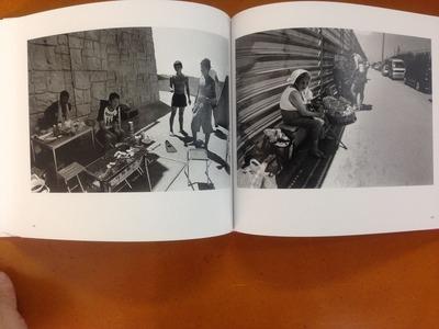 柳本史歩写真集『生活について』6