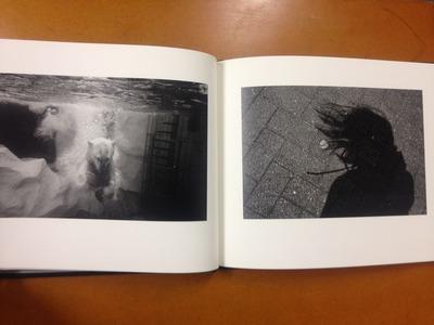 上滝由布子写真集『糸遊』2