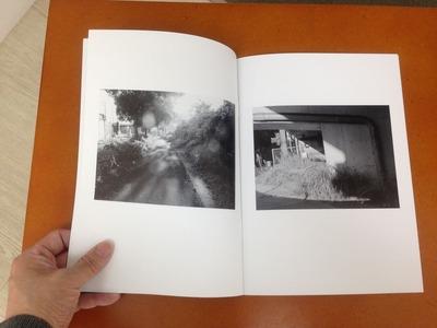 成合明彦『松江発 No.4  2012 Jul-Dec.』2