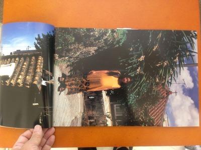 野村恵子写真集『DEEP SOUTH』2