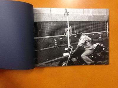 ジョン・サイパル写真集『随写』1