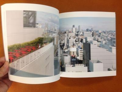 木藤富士夫写真集『おくじょう』3