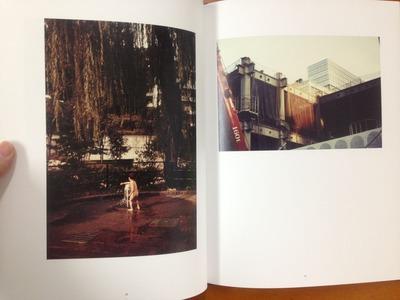 佐藤航嗣写真集『えんの外』3