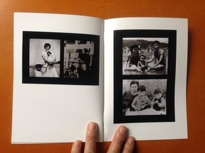 柴田恭介写真展「記憶の在り処」図録4