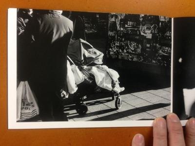 石垣裕写真集『要求の射程』3