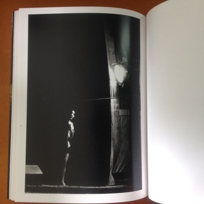 丹野章写真集『昭和曲馬団』4