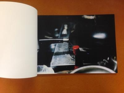 鈴木育郎写真集『知味』2