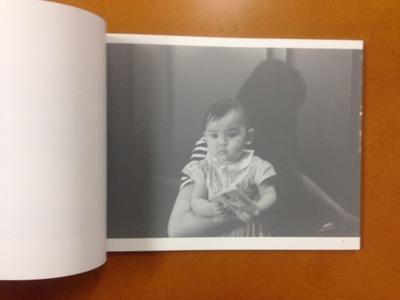 富沢大輔写真集『GALAPA』2