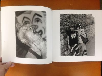 和久六蔵写真集『荼毘の夏』4