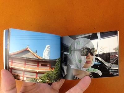 市場大介写真集「ONNA 」4