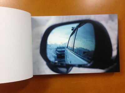鈴木育郎写真集『解業』1