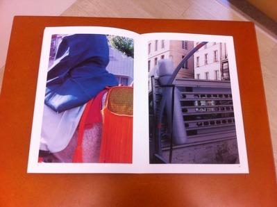 熊谷聖司写真集「EACH LITTLE THING」 ver.2 金茶色3