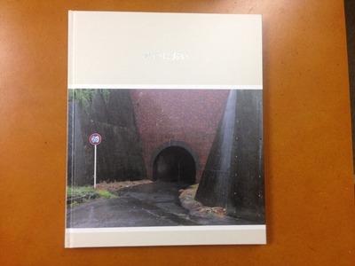 坂上行男写真集『水のにおい』