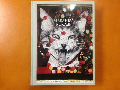 深瀬昌久写真集『MASAHISA FUKASE』