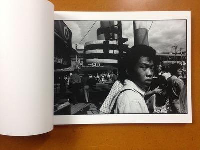 阿部淳写真集『1981 (上)』1