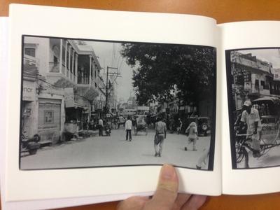 千葉雅人写真集『虻0』 2