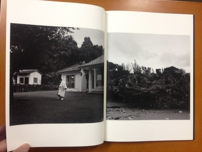 小原佐和子写真集『神の真庭』2