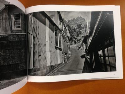 橋本勝彦写真集『遠い日』6