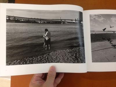 鷲尾和彦写真集『To the Sea』2