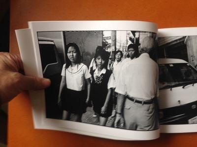 阿部淳写真集『2002 ナハ・コザ』2