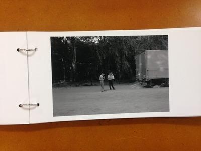 小田川悠写真集『サルビア』2
