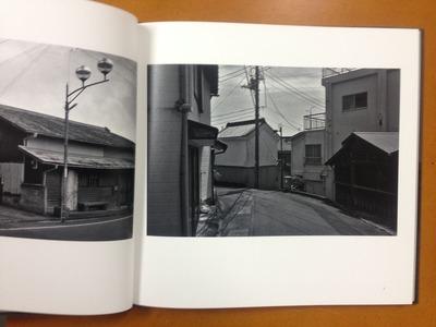 橋本勝彦写真集『凪』3