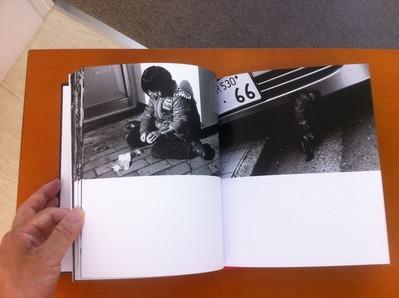 山内道雄写真集「東京2009-2010」3