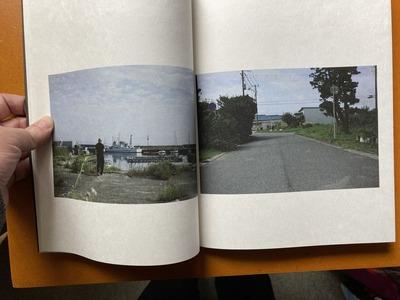 清水コウ写真集『午後の洞』 3