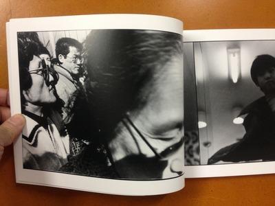 阿部淳写真集『1981 (下)』2